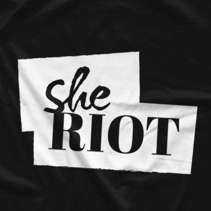 She Riot