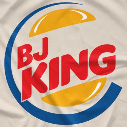 BJ King