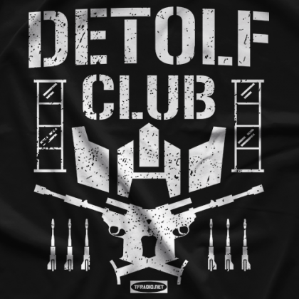Detolf Club