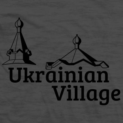 Ukranian Village