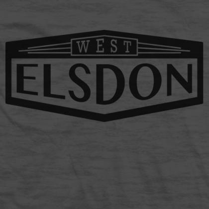 West Elsdon