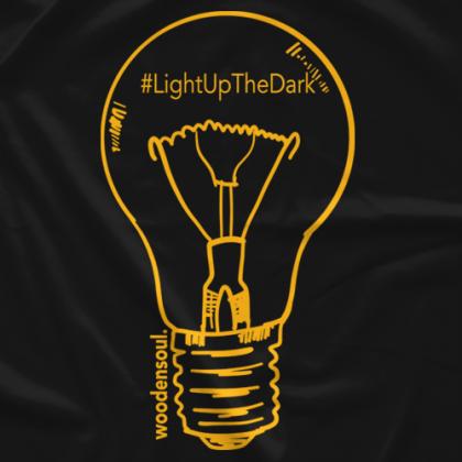 #LightUpTheDark