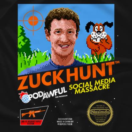 ZUCK HUNT™