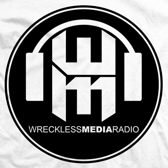 WMR Logo White