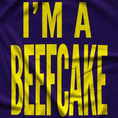 I'm A Beefcake