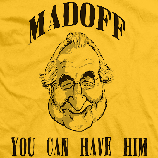 Madoff Sucks