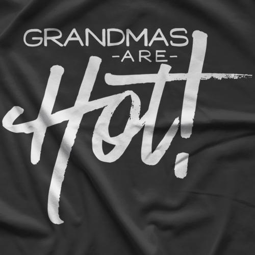 Grandmas Are Hot
