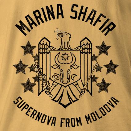 Marina Vintage