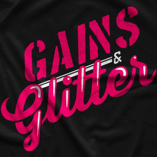 Gains & Glitter
