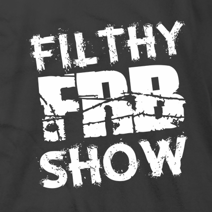 Filthy Show Black