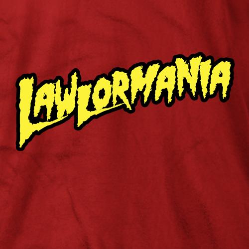 Lawlormania