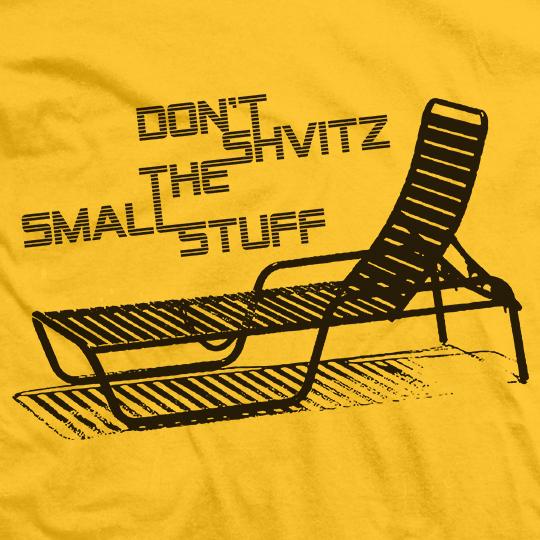 Don't Shvitz