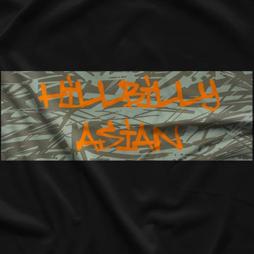 Hillbilly Asian