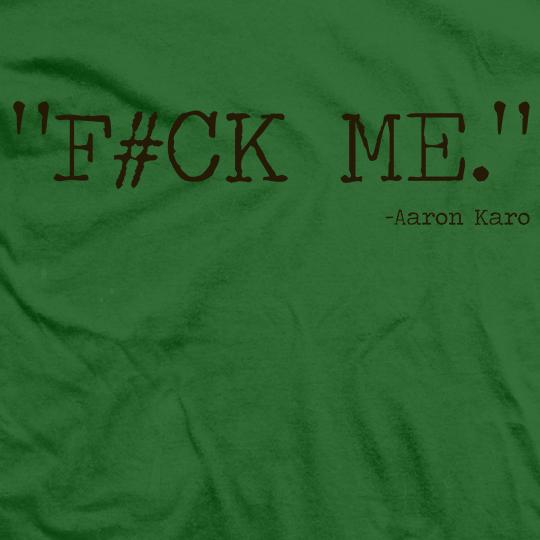 FCK Me