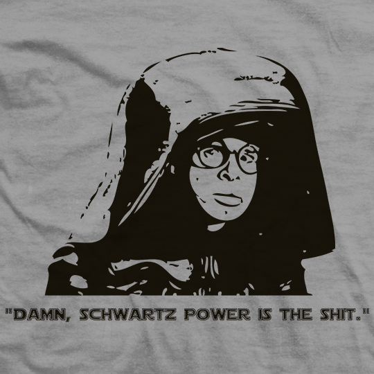 Schwartz Power