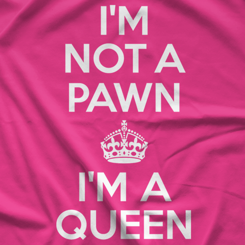 I'm A Queen