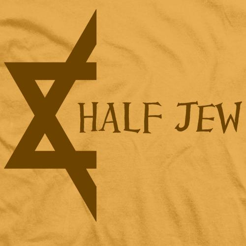Half Jew