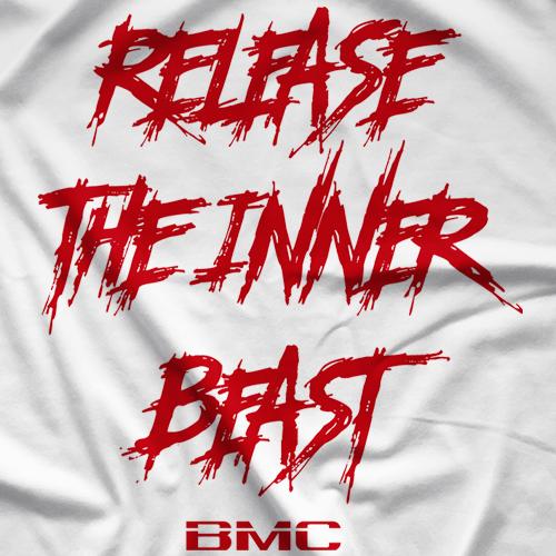Inner Beast White