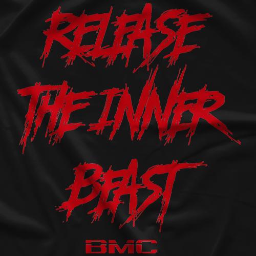 Inner Beast Black