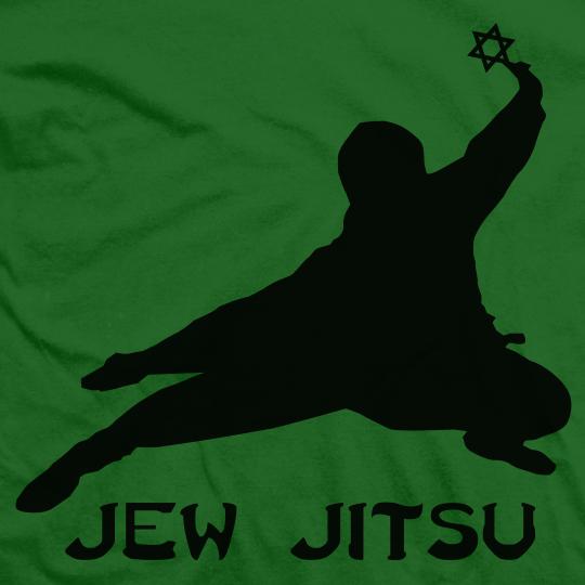Jewish Ninja