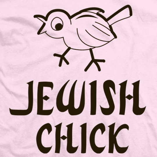 Jewish Chick