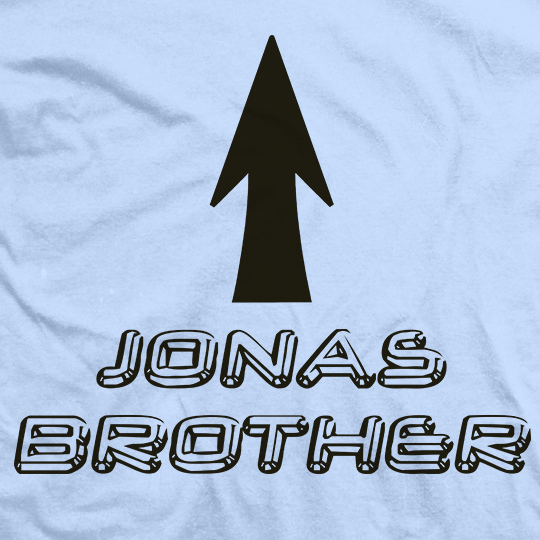 Jonas Brother