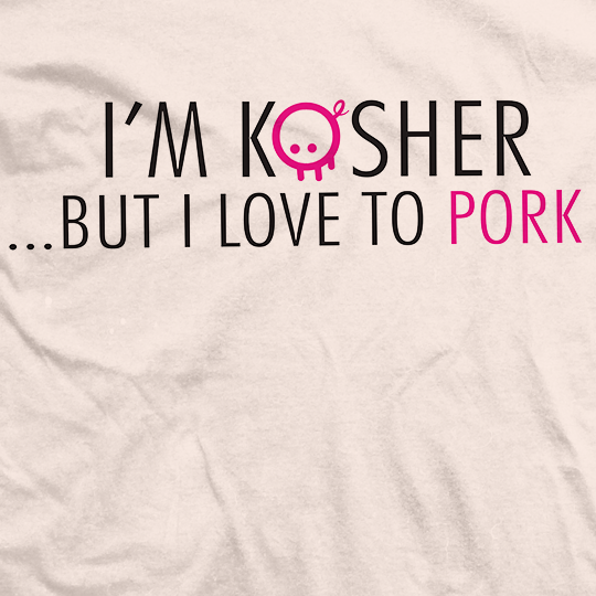 Kosher Love