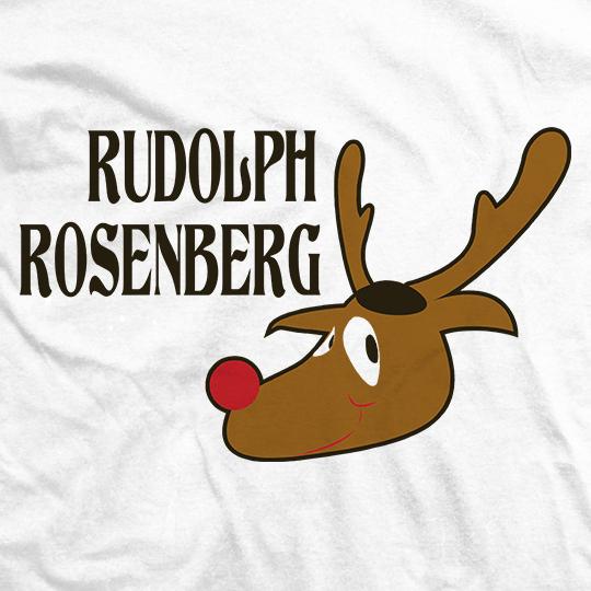 Rudolph Rosenberg