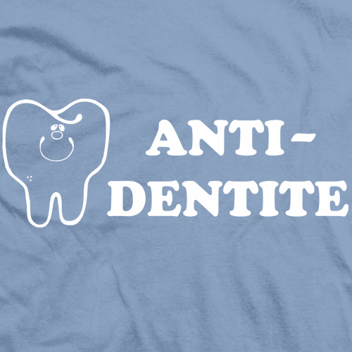 Anti-Dentite