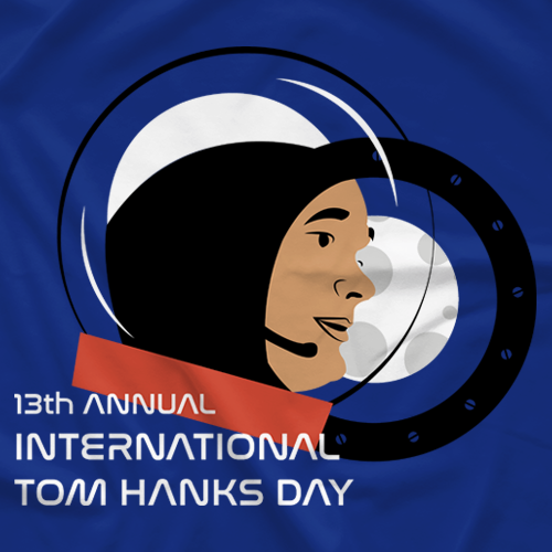 Tom Hanks Day 2016