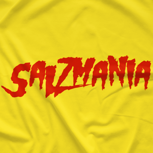 Salzmania