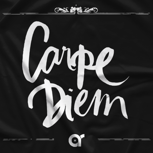 Carpe Diem Black