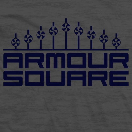 Armour Square
