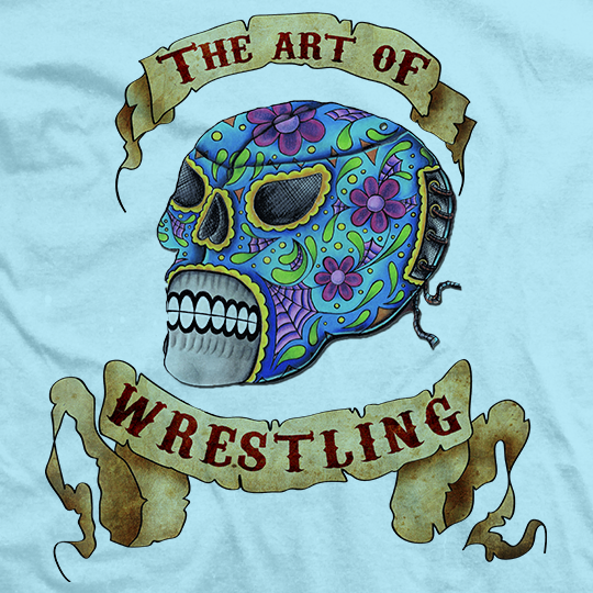Art of Wrestling