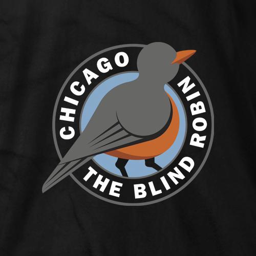 Blind Robin