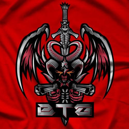 Blank Devil Trigger