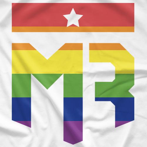 MR Pride