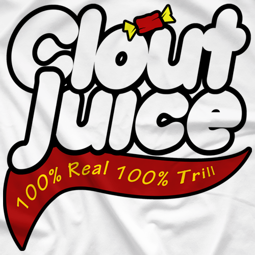 Blood-Orange Clout Juice