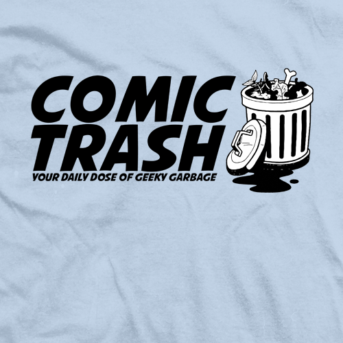 Comic Trash Original