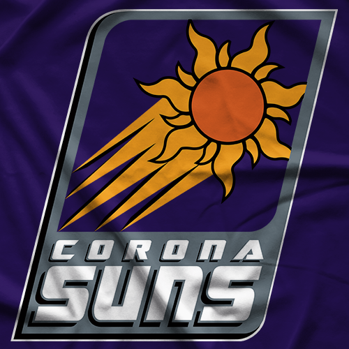 Corona Suns
