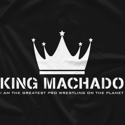 King Machado