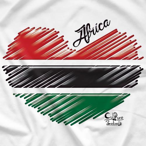 Africa Culture Love