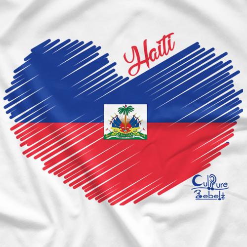 Haiti Culture Love