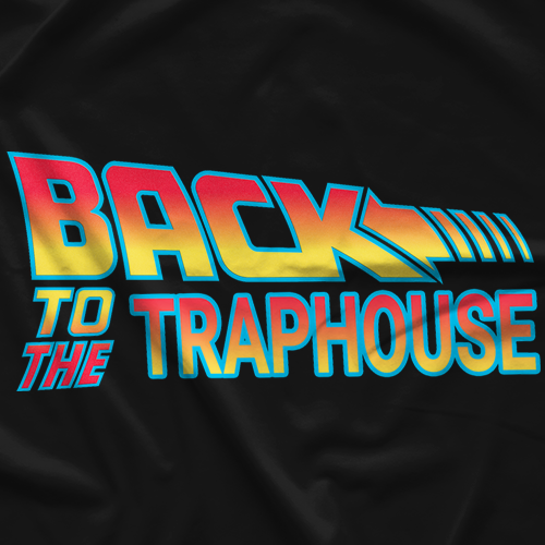 Dope As Shit Traphouse T-shirt