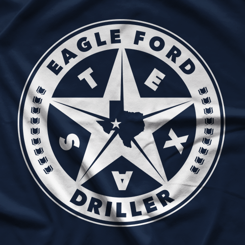 Eagle Ford Texas Driller