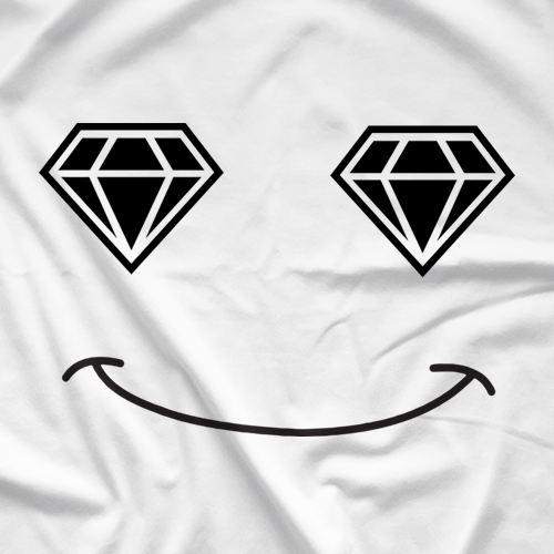 Facet T Smiley T-shirt