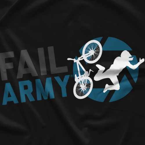 Fail Army 1 T-shirt