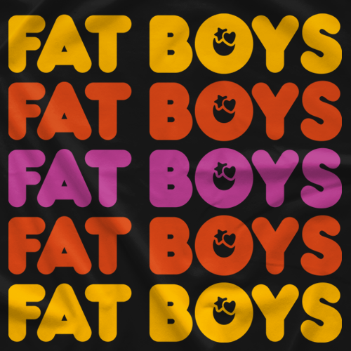The Fat Boys
