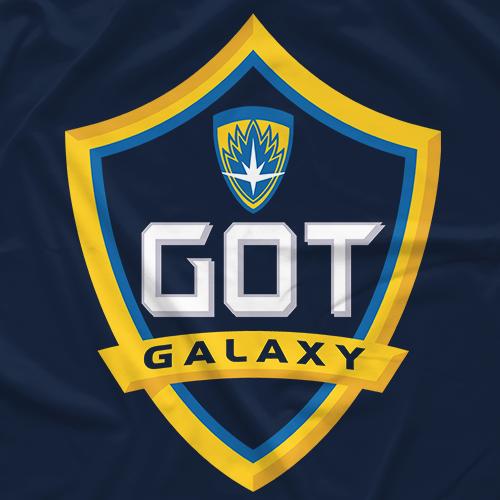 GOT Galaxy