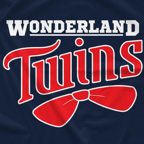 Wonderland Twins
